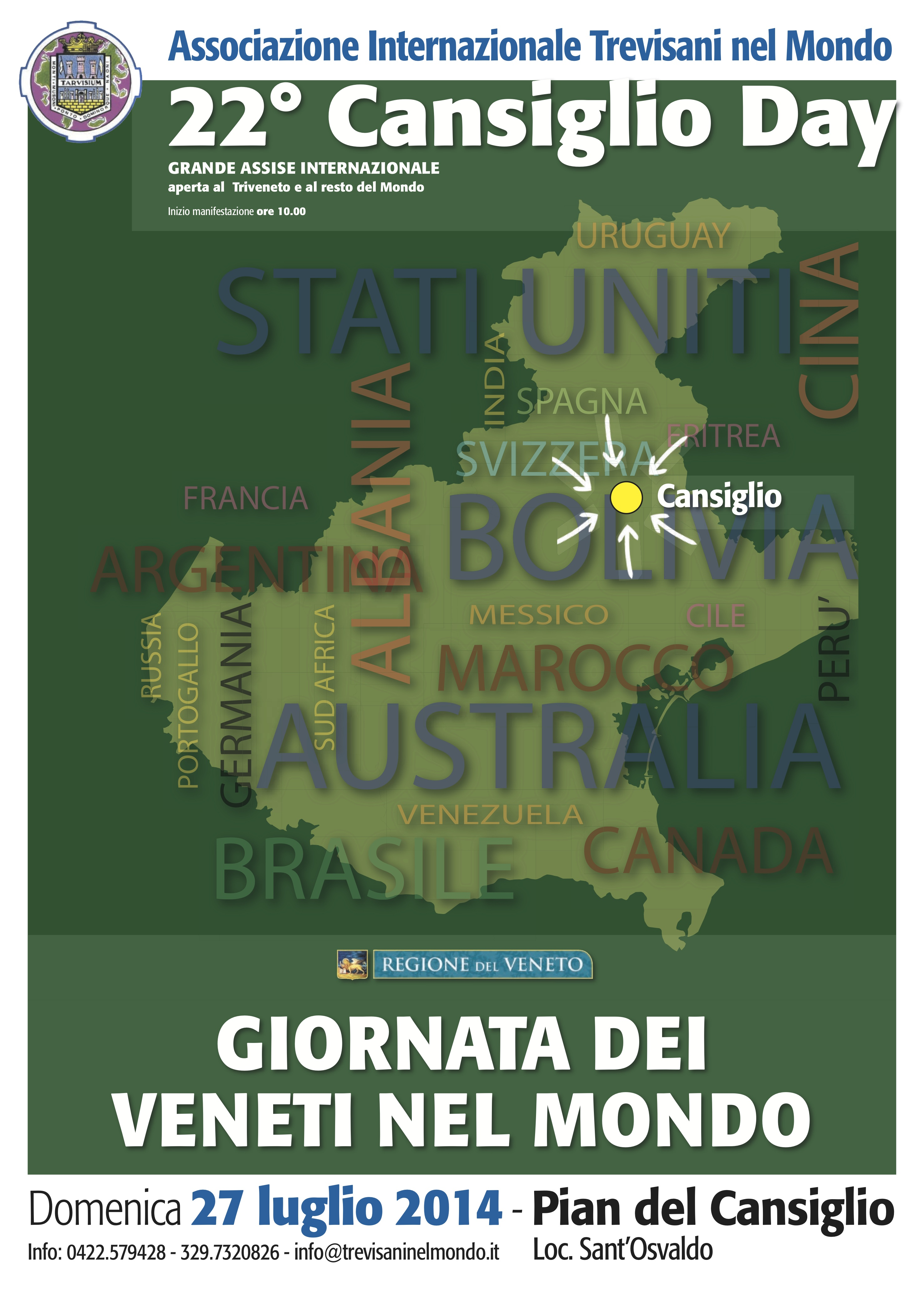 Cansiglio Day 2014