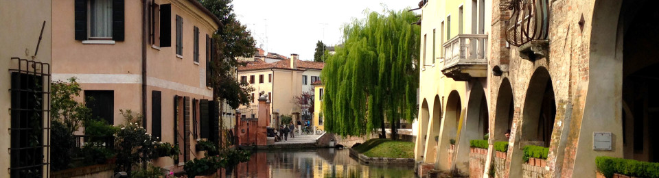 Around & About Treviso