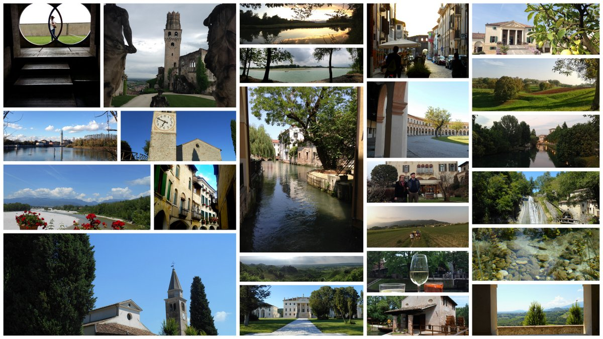 Around & About Treviso – 3rd Anniversary
